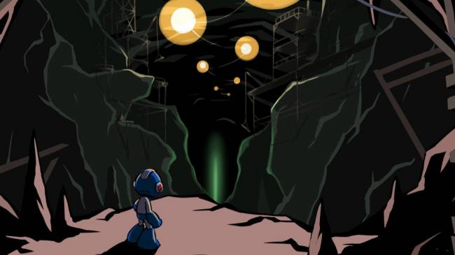 Exclusive Mega Man 11 Concept Art Gallery
