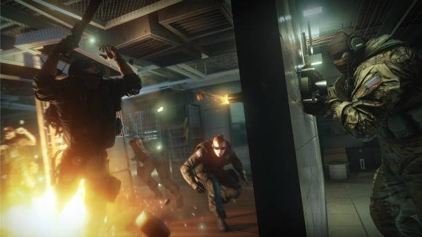 How Rainbow Six Siege Quietly Became One Of The Best Multiplayer Shooters