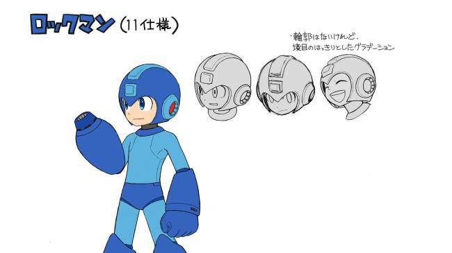 Answering Five Big Questions About The Future Of Mega Man