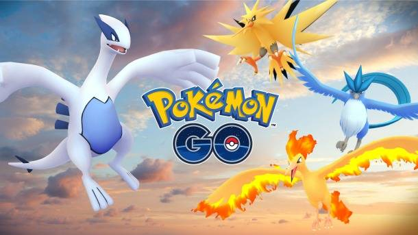 Your Winter 2017 Guide To Pokémon Go Gyms, Legendary Raids, Eggs, And More
