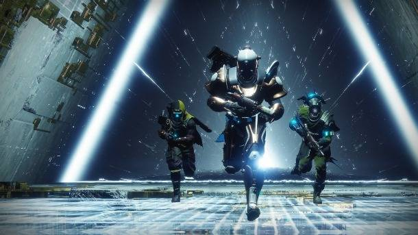 Opinion – The Infinite Possibilities Of Destiny 2's Infinite Forest