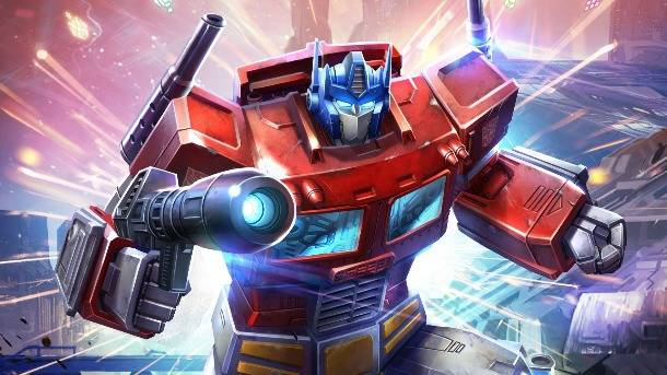 Get Your G1 Transformers Fix With The New Web Cartoon, Toys, And Comics