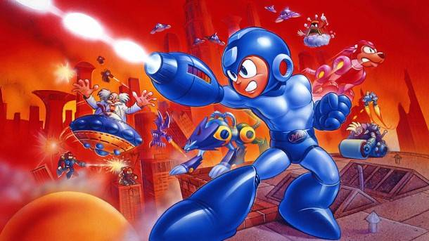 Mega Man 11 Lead Developers Pick Their Favorite Mega Men