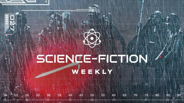 Science-Fiction Weekly – Ranking The Star Wars Films After The Last Jedi