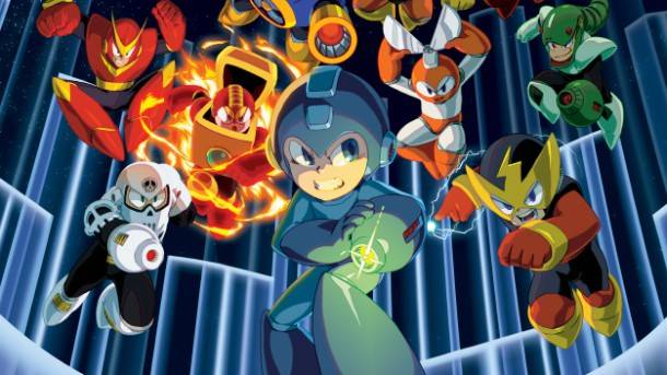 Celebrating Mega Man's 30th Anniversary By Examining His Origins