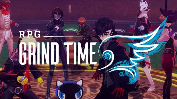 RPG Grind Time – My Favorite RPG Moments Of 2017