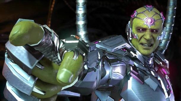 Injustice 2 Free Trial Now Available On PlayStation 4 And Xbox One