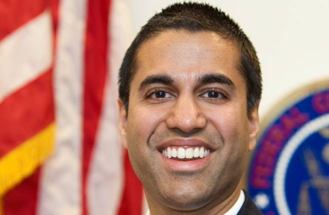 EA thanks Ajit Pai for taking the heat off them (Fauxclusive)