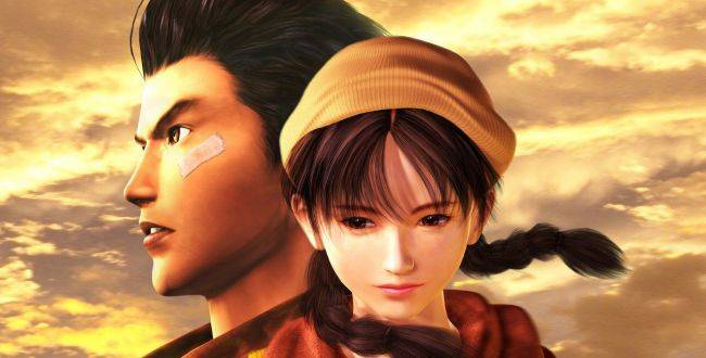 Shenmue 3 teases new character, announces partnership with Lakshya Digital