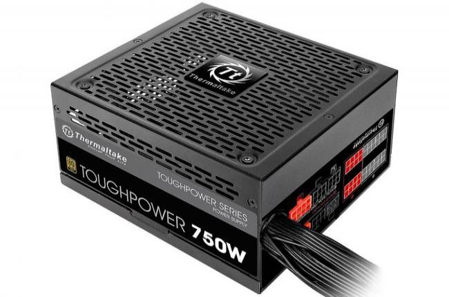 This 750W modular power supply is available for $50 after rebate