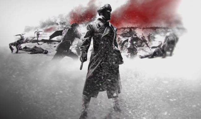 Company of Heroes 2 is free on the Humble Store