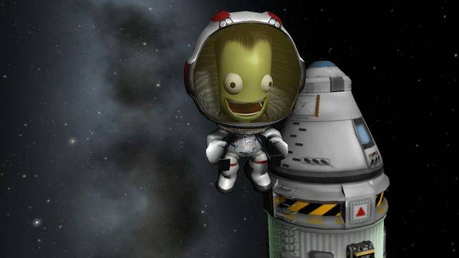Tacoma, Kerbal Space Program and 5 other great indies are currently on sale