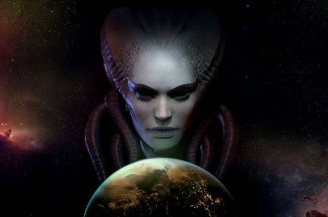 Play Phoenix Point at the PC Gamer Weekender