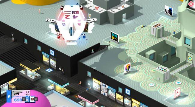 Tokyo 42 update aims to fix troublesome camera without actually changing the camera