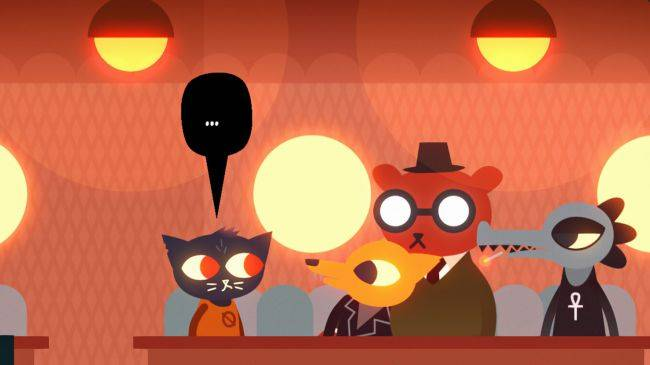 Night in the Woods director's cut out now, comes with two extra side stories