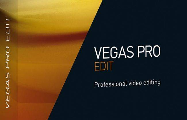 Vegas Pro Edit 14, normally around $200, is only $20 in the Humble Software Bundle
