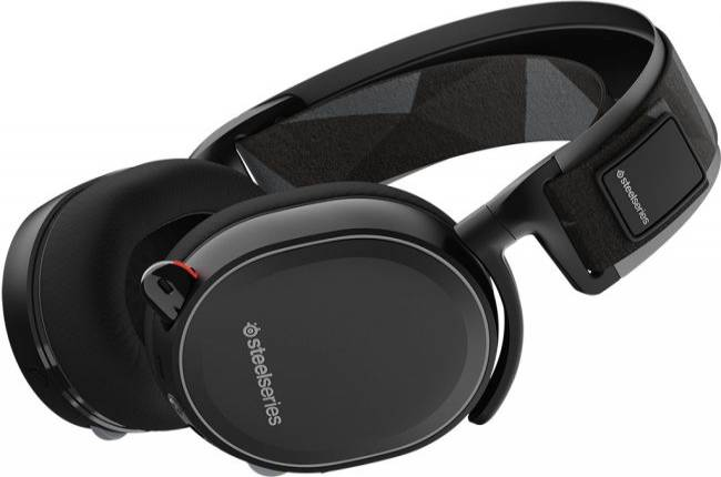 SteelSeries Arctis 7 wireless gaming headset is on sale for $100