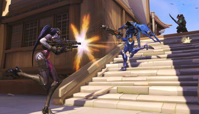 Blizzard is recruiting someone to 'help create vehicles' for its next game