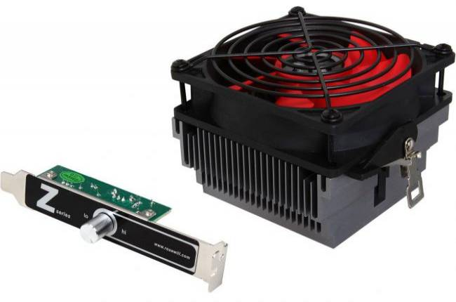 Get a CPU cooler, HDMI cable, and Display Port cable for free after rebate