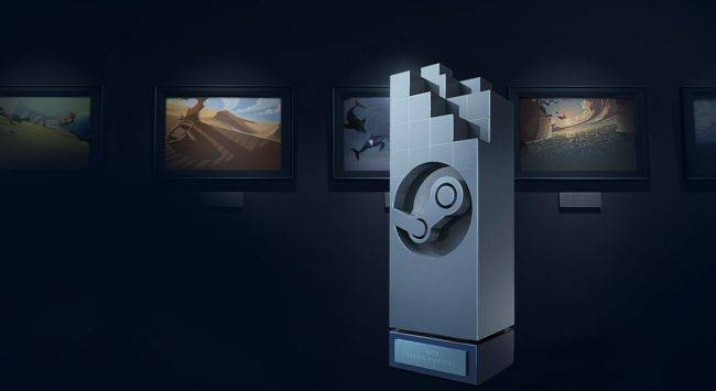 Here are your 2017 Steam Award nominees