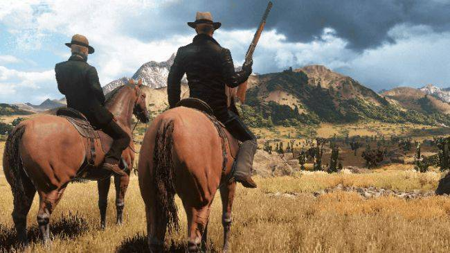 Wild West Online teases character creation suite