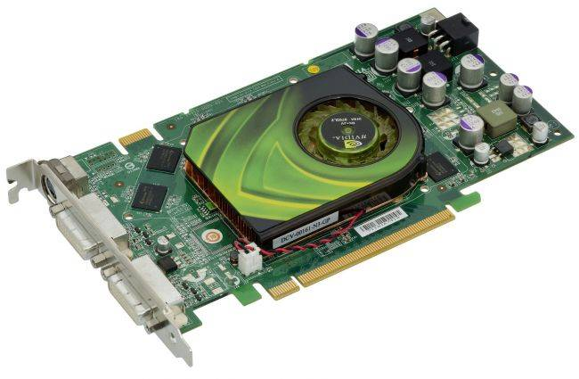 Nvidia is ending GPU driver support for 32-bit operating systems