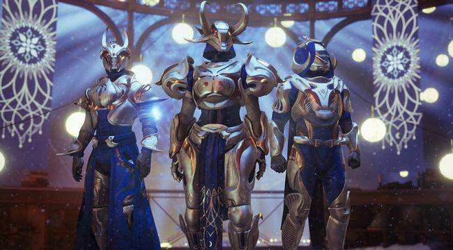Destiny 2: The Dawning backfires, players launch 'RemoveEververse' forum campaign