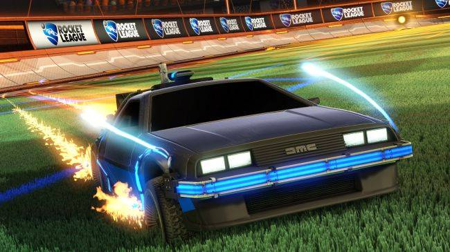 Rocket League outlines 2018 updates, focus on performance improvements and cross-platform play