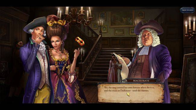 RPG card game Shadowhand adds an easy mode in first major post-release patch