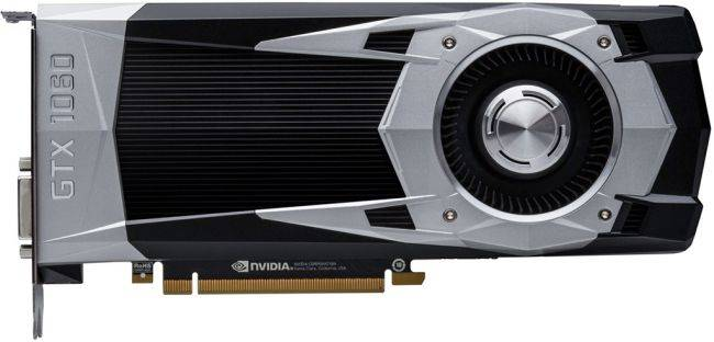 Nvidia might be launching a 5GB version of its GeForce GTX 1060