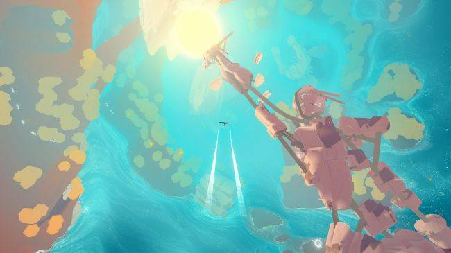 InnerSpace, the game about exploring inside-out worlds, is coming in January