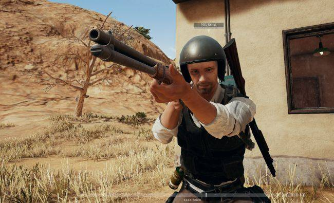 PUBG addresses lag and rubber-banding in first patch since full release