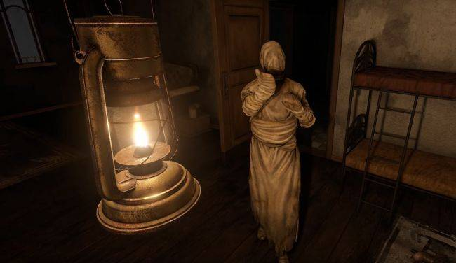 Pathologic 2 developers show off combat and discuss autopsy system