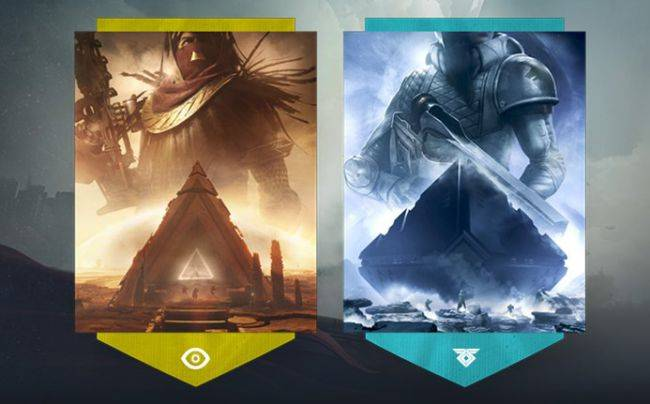 Leaked listing says Destiny 2's next expansion is called 'God of Mars'