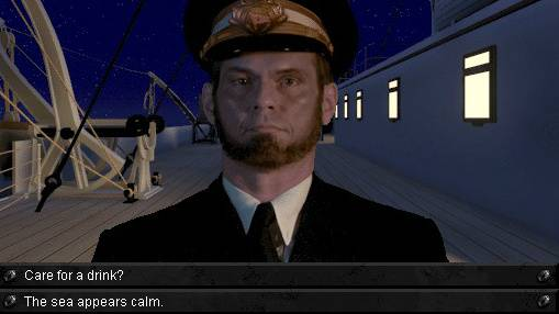 1996 point-and-click game Titanic: Adventure Out of Time sails onto GOG