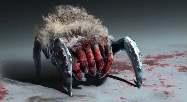 Story for fan-made Half-Life 2: Episode 3 adaptation halfway complete, concept Arctic headcrabs look incredible