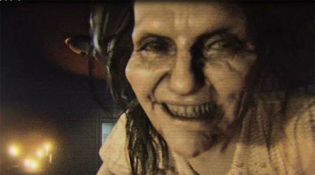 Resident Evil 7 gets a permanent 40% price cut (and a 20% sale to boot)