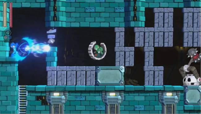 'Mega Man 11' will arrive on consoles and PC in late 2018