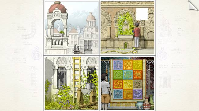 Long-awaited indie 'Gorogoa' arrives on iOS and PC December 14th