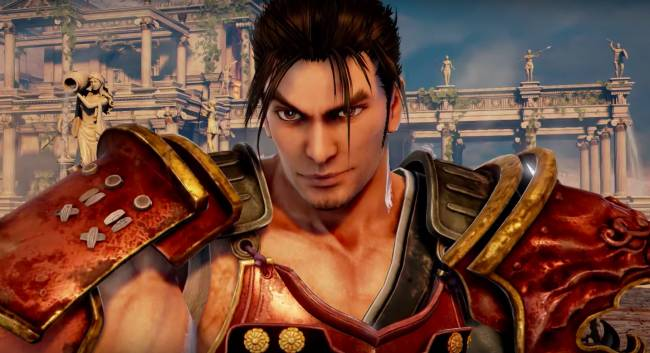 'Soul Calibur VI' hits Steam, PS4 and Xbox One in 2018