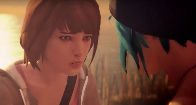'Life is Strange' comes to iPhone and iPad December 14th