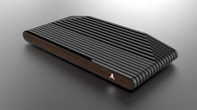 Ataribox delays pre-orders due to development problems