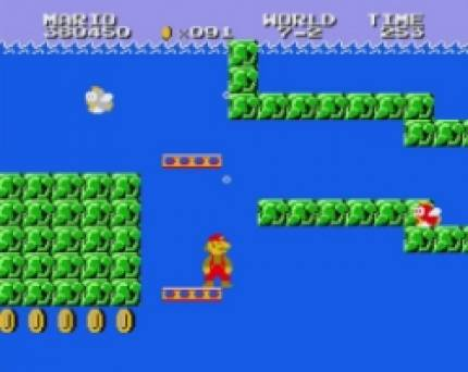 VS. Super Mario Bros is headed to the Switch on December 22nd