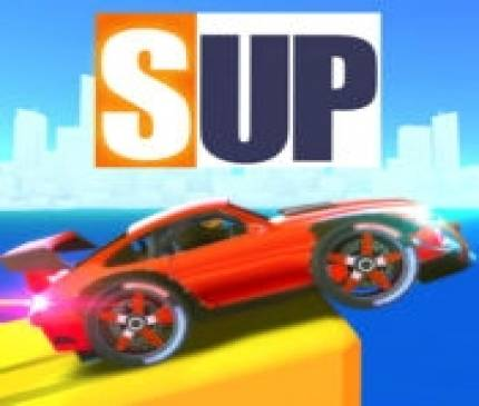 SUP Multiplayer Racing tips and tricks - Getting ahead and winning races