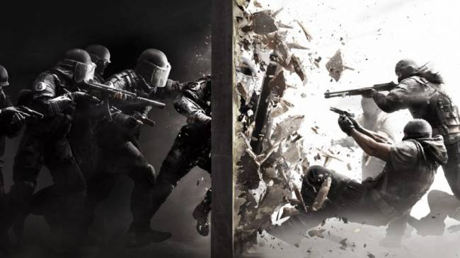 Rainbow 6 Siege Year 3 Season Pass Now Available For Purchase