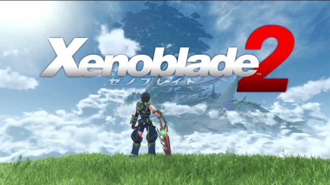 Xenoblade Chronicles 2's First Patch Coming Next Week