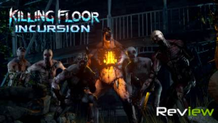 Killing Floor: Incursion Review – An Infestation Of Poor Controls