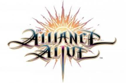 The Alliance Alive Fights for the West in March 2018