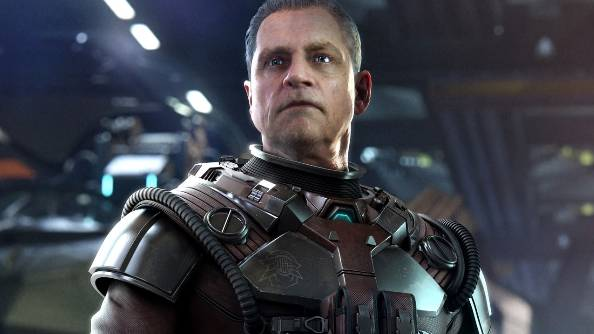 More info on Squadron 42, Star Citizen's single-player story, will be unveiled next week