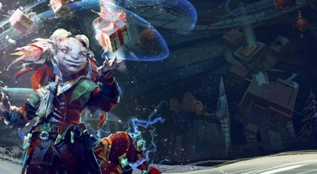 MMO Co-Opportunities Volume LXXXIII: Winter Holiday Events